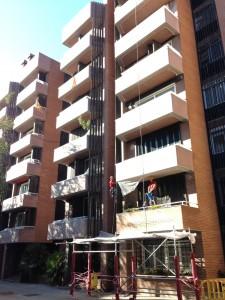 Rehabilitacon fachada