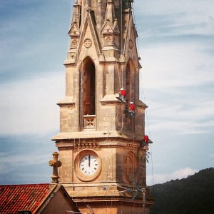 ESGLESIA DE CASTELLAR